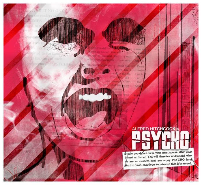 PSYCHO | © studio c | all rights reserved